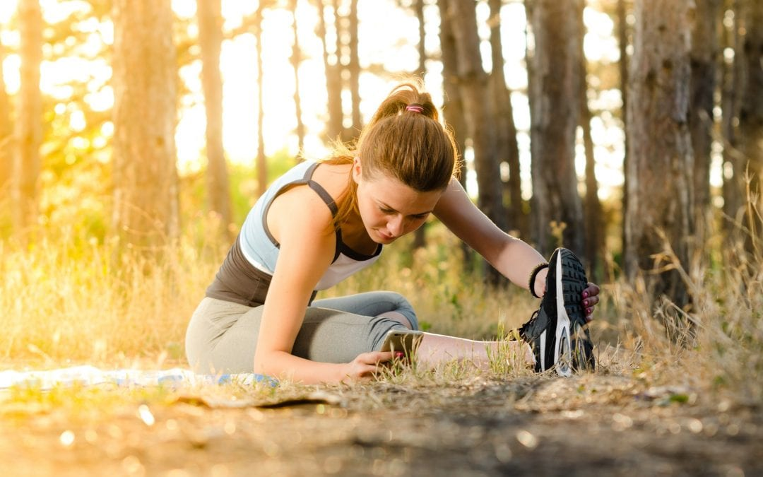 5 Exercises that Lower Stress