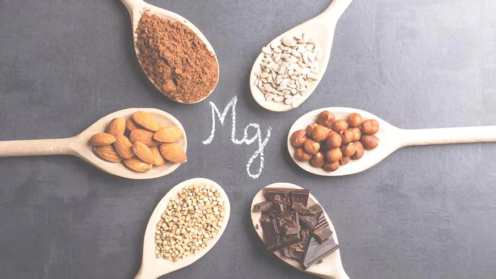 Magnesium the Miracle Mineral
