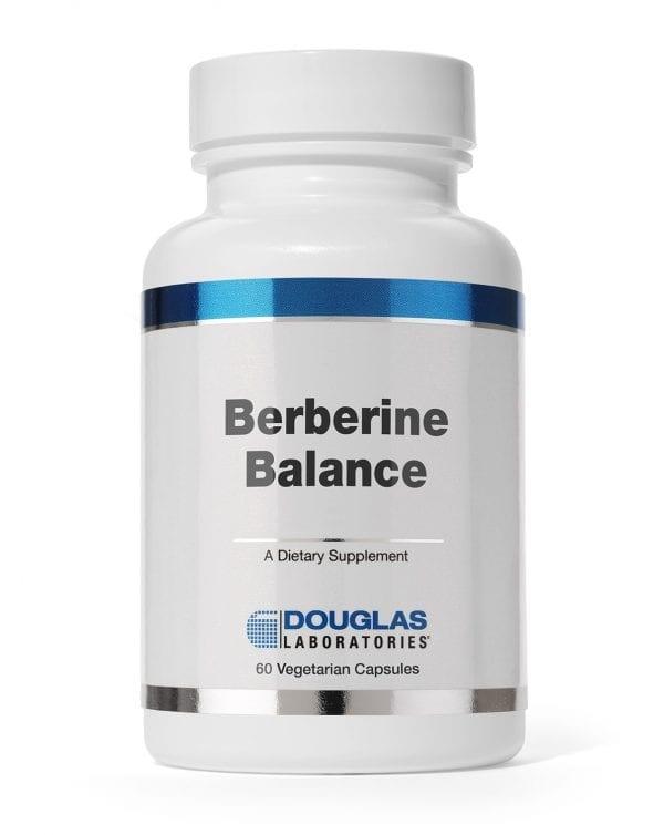 Berberine Balance - 60 Count