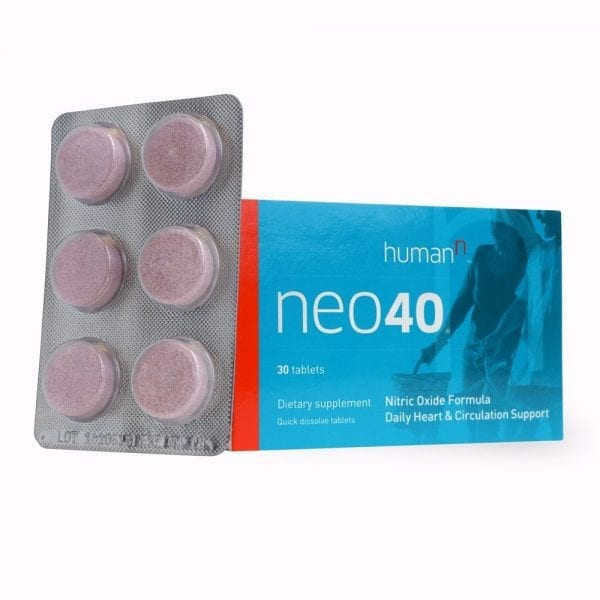 Neo 40 - 30 count