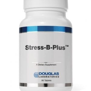 Stress-B Plus - 90 Count