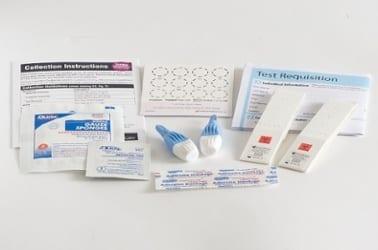 ZRT Hormone @ Home Test Kit
