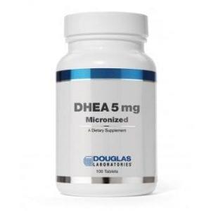 DHEA (5 mg. )