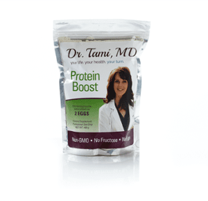 Dr. Tami's Protein Boost