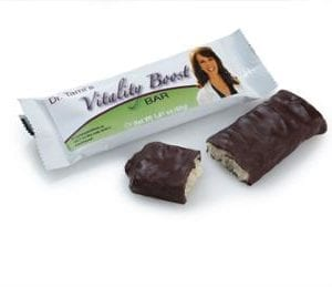 Vitality Boost Bars - Box