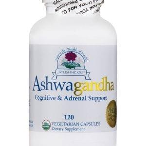 Ayur-Ashwaganda (Indian Ginseng) - Discontinued