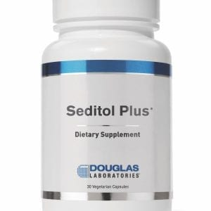 Seditol Plus - 30 Count