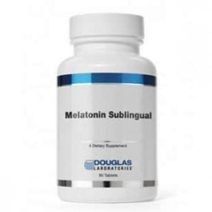Melatonin 1 mg