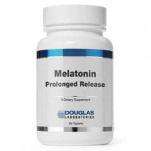 Melatonin 3 mg Prolonged Release - (Discontinued)