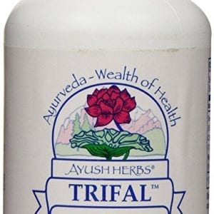 Trifal   90 Capsules   Vegetarian Dietary Supplement